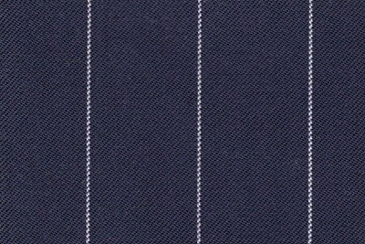 Puprle with White Pin stripe