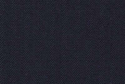 Navy Narrow Herringbone