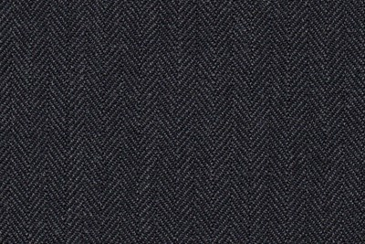 Dark Grey Narrow Herringbone